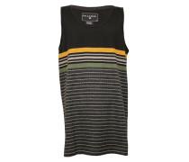Spinner Singlet - T-Shirt für Jungs - Schwarz