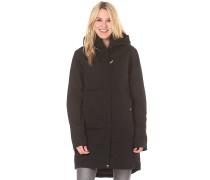 Kiruna Padded - Jacke für Damen - Schwarz