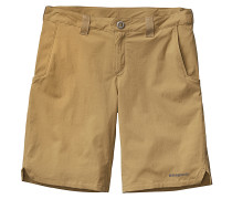 Dirt Craft Bike - Shorts für Damen - Beige