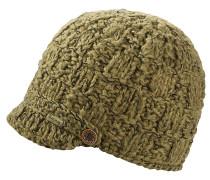 Audrey - Mütze für Damen - Grün