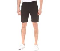 The One 2 - Chino Shorts - Schwarz