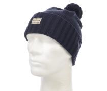 9193 - Mütze für Herren - Blau