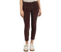 Super Stoned Ankle - Jeans für Damen - Braun