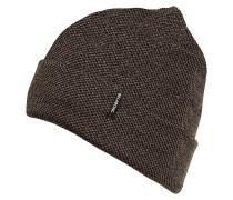 Tribong - Mütze für Herren - Schwarz