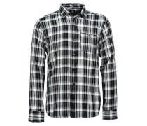 Bartlett L/S - Hemd für Herren - Schwarz