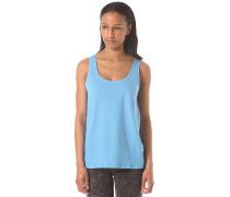 Sencha - T-Shirt für Damen - Blau