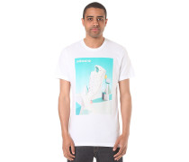 Shoe Photo - T-Shirt für Herren - Weiß