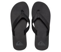 Molokai Nubuck - Sandalen für Herren - Schwarz