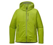 Stretch Rainshadow - Funktionsjacke für Herren - Grün
