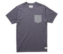 All Day Pocket - T-Shirt für Herren - Blau