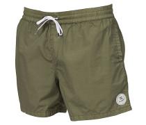 All Day Elastic - Shorts für Herren - Grün
