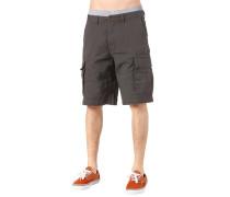 Tremain - Cargo Shorts für Herren - Grau