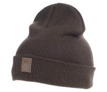 B45 - Mütze für Herren - Braun