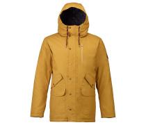 Sherman - Jacke für Herren - Gelb