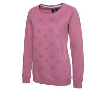 Sofania - Sweatshirt für Damen - Pink
