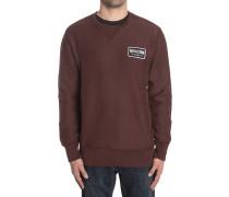 Shop Crew - Sweatshirt für Herren - Rot