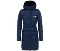 Kings Canyon - Mantel für Damen - Blau