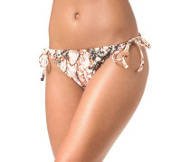 Promise - Bikini Hose für Damen - Beige
