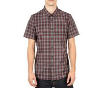 Amerson S/S - Hemd für Herren - Blau