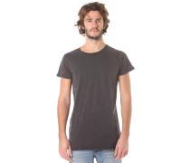Cap Long - T-Shirt für Herren - Schwarz