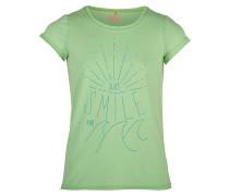 Alma 2 - T-Shirt für Mädchen - Grün