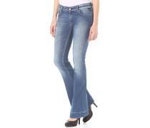 Teena - Jeans für Damen - Blau