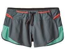 Strider Pro - 2 1/2 in. - Shorts für Damen - Grün