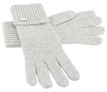 The Woods - Handschuhe für Damen - Grau