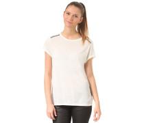 45q472 - T-Shirt für Damen - Weiß