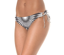 Low Rider Wild Bound - Bikini Hose für Damen - Schwarz