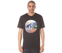 Clark Little Rise - T-Shirt für Herren - Schwarz