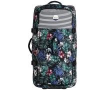 Long Haul - Reisetasche für Damen - Schwarz