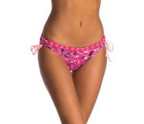 Eivissa Cheeky - Bikini Hose - Pink