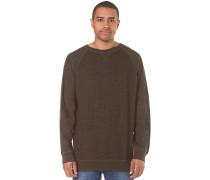 Crewneck Aw16 - Sweatshirt für Herren - Grün