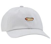 The Jones Snapback Cap - Grau