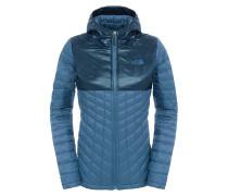 Thermoball Plus - Funktionsjacke für Damen - Blau