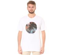 Sometimes - T-Shirt für Herren - Weiß