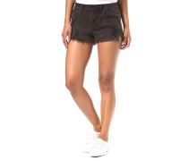 Kloss - Shorts - Schwarz