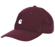 Major - Cap für Herren - Rot