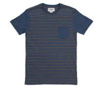 Jarbles - T-Shirt für Jungs - Blau