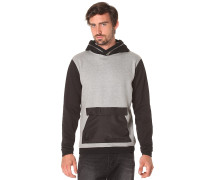 Kegan - Sweatshirt für Herren - Schwarz