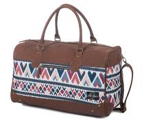Navarro Weekender - Reisetasche für Damen - Mehrfarbig