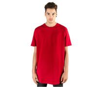 O.d. Long - T-Shirt für Herren - Rot