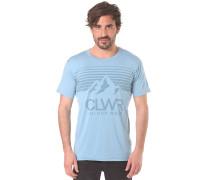 Liberty - T-Shirt für Herren - Blau