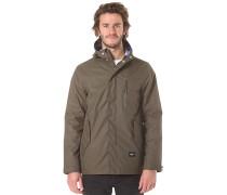 Emery - Jacke für Herren - Grün