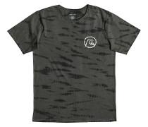 Mellow Out Tie - T-Shirt für Herren - Schwarz