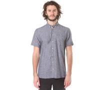 Challis - Hemd für Herren - Blau