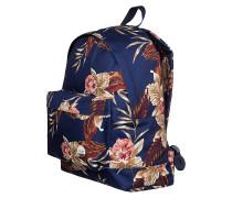 Be - Rucksack für Damen - Blau