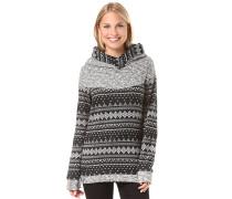 Meda - Sweatshirt für Damen - Grau