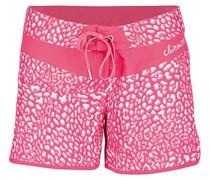 Iside - Boardshorts für Damen - Pink